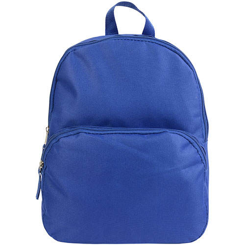 Zainetto da bambino Junior blu royal